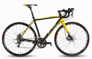 28'' PRIDE ROCKET CLARIS DISC
