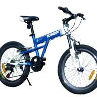 Royal Baby CLIMBER 20'' 6 speed