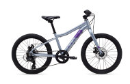Велосипед MARIN HIDDEN CANYON 20 T 12 SILVER