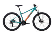 Велосипед MARIN WILDCAT TRAIL WFG 1 27.5 13 XS TEAL