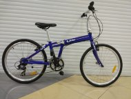 Ubike DB 24 7 Speed